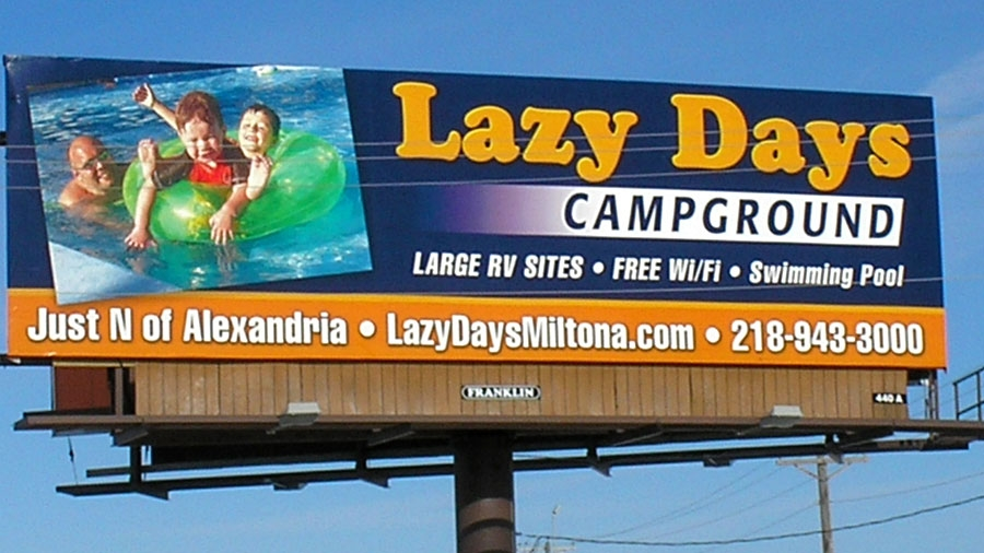 Billboards Products Franklin Graphics
